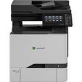 Lexmark CX725de - Multifunktionsdrucker (Farbe)
