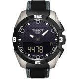 T-touch Expert Solar Watch - Metallic - Tissot Watches