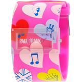 Paul Frank Unisex BBJU0303 BEEP BEEP Watch