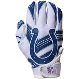 Youth Franklin Sports Indianapolis Colts Receiver Gloves