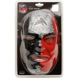 Atlanta Falcons Franklin Sports Fan Face Mask