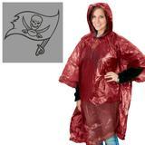 WinCraft Tampa Bay Buccaneers Rain Poncho