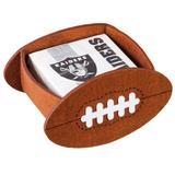 Las Vegas Raiders Napkin Felt Gift Set