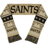 FOCO New Orleans Saints Reversible Ugly Scarf