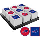 Buffalo Bills Tic-Tac-Toe Game