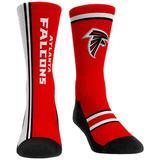 Rock Em Socks Atlanta Falcons Classic Uniform Crew