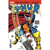 True Believers King In Black Beta Ray Bill #1 Reprinting Thor #337, Bill's First Appearance, from 1983