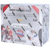2019 Panini Prizm Football Hobby 12-Pack Box