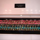 Victoria's Secret Jewelry | Nwt Vintage Beautiful Handcrafted Bracelet | Color: Blue/Pink | Size: Os