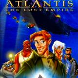 Disney Other | (Movie) Atlantis The Lost Empire | Color: Blue | Size: Os