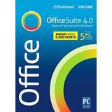 Office Suite 4.0 by Encore [PC Download]