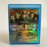 Disney Other   Pirates Of The Caribbean At Worlds End Blu-Ray   Color: black   Size: Os