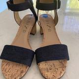 Nine West Shoes   Nine West Sandal   Color: Blue   Size: 6.5