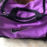 Nike Bags | Nike Gym Bag | Color: Purple | Size: Small