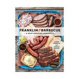 Penguin Random House Franklin Barbecue Coobook