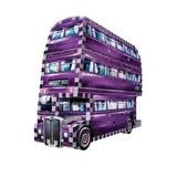 Wrebbit 280-Piece Harry Potter Collection - The Knight Bus 3D Puzzle