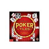 Masterpieces Puzzles Poker Tiles Board Game