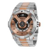 Invicta Men's Watches - Stainless Steel & Rose Goldtone S1 Rally Bracelet Watch - Men