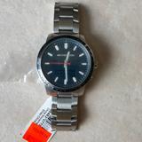 Michael Kors Accessories | Michael Kors Watch Men #8342 | Color: Silver | Size: Os