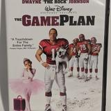 Disney Other | The Game Plan (Dvd, 2008, Full Frame) | Color: Red | Size: Os