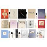15 Perfume Sampler Lot of Designer Fragrance Samples for Women