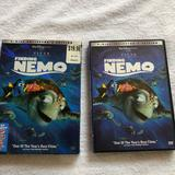 Disney Other | Finding Nemo Disney Film Movie Dvd | Color: Black | Size: Os