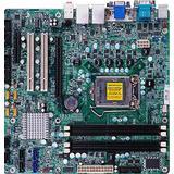 DFI SB330-CRM Intel Q67 LGA1155 Micro ATX Motherboard w/Accessories Home ?Ç? ITOX / DFI - SB330-CRM Micro-ATX Desktop Motherboard