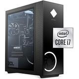 HP OMEN 30L Gaming Desktop PC, NVIDIA GeForce RTX 2080 Super Graphics Card, 10th Generation Intel Core i7-10700K Processor (up to 5.0 GHz), 16GB RAM, 512GB SSD + 2TB Hard Drive, Windows 10 Home