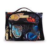 JuJuBe | Mini BFF Kids Backpack Messenger Bag for School, Daycare | Lightweight, Convertible