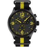 Chrono Xl Tour De France Collection Watch - Metallic - Tissot Watches