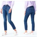 J. Crew Jeans | J Crew Vintage Straight Jean In Bristol Jeans | Color: Blue | Size: 25