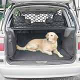 AKDSteel Car Trunk Safety Net Practical Car Boot Pet Separation Net Fence Safety Barrier Convenient and Practical Pet Supplies