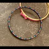 Kate Spade Jewelry   Kate Spade Hidden Crystal Bangle Bracelet   Color: Black   Size: Os