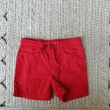 Zara Bottoms   Zara Baby Boy Shorts   Color: Red   Size: 18-24mb