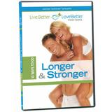 (DVD) Live Better, Love Better Video Series: 10 Ways to Go Longer & Stronger, 54 mins, Sinclair Institute