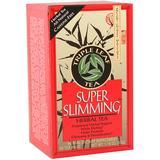"""Super Slimming Herbal Tea, 20 Tea Bags, Triple Leaf Tea"""