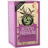 """Blood Pressure Herbal Tea, 20 Tea Bags, Triple Leaf Tea"""