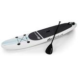 Costway 10 feet Inflatable Stand Up Paddle Board with Paddle Pump