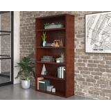 Affirm 5-Shelf Commercial Office Storage in Cherry - Sauder 426307