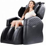 OOTORI N500Pro Massage Chair,10+ Stages Zero Gravity Massage Chair,Full Body and Recliner Massage Chair with Heating,Vibrating,Foot Rollers.