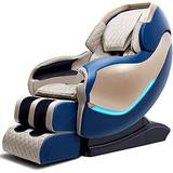 Smart massage chair Massage Chairs Full Body Recliner, Massage,3D Massage, Zero Gravity for Full Body, with Heating, SL Track, Knocking, Kneading, A Massage System, Professional Relax Shiatsu Arm,Bl