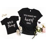 Matching Mommy And Me Valentine Shirts Mommy And Me Outfit Mom And Daughter Shirts Mother Daughter Shirts Matching Outfits, Mothers Day Shirt, Mom And Baby Shirt