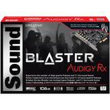 Creative Labs Sound Blaster Audigy Rx PCIe Sound Card 70SB155000001