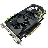 Jiating GTX 1050 Ti 4g Graphics Card, Used For Mining 128bit Ddr5 Graphics Card Compatible with Gtx 1050 Ti 4g Gpu 128-Bit Gaming Discrete Graphics Card Dvi Hdmi, Used for Computers