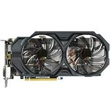 XXG Fit for GIGABYTE Video Card Original GTX 760 2GB 256Bit GDDR5 Graphics Cards Fit for NVIDIA Geforce VGA Cards GTX760 Dvi Hdmi Game Used Graphic Card PC