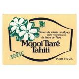 Soap Bar Sandalwood, 4.6 oz, Monoi Tiare