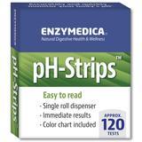 pH-Strips, 120 Tests, Enzymedica