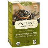 Gunpowder Green Tea, 18 Tea Bags, Numi Tea