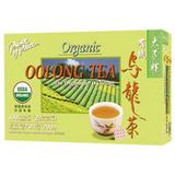 Organic Oolong Tea, 100 Tea Bags, Prince of Peace