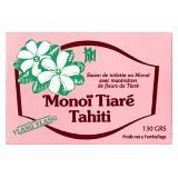 Soap Bar Ylang Ylang, 4.6 oz, Monoi Tiare